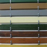 Alicantina madera detalle
