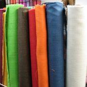 Arpilleras de colores