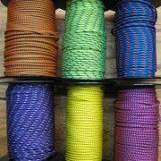 Cordinos colores
